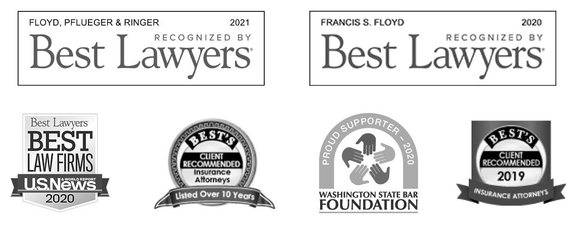 FPR Award Badges & Logos.