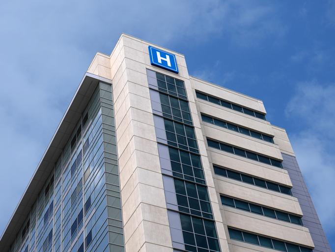 healthcare law building
