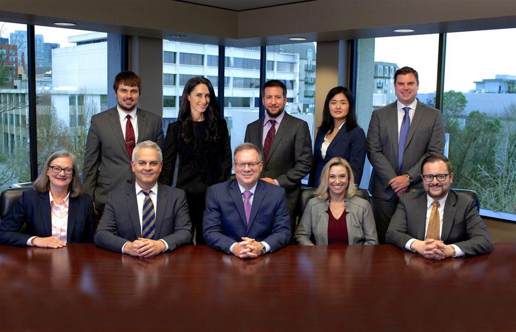 Civil defense litigators with a track record of success in Washington, Oregon and Alaska.
