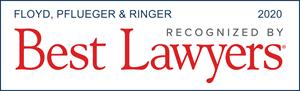 Floyd Best Lawyers Award