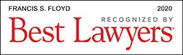 Best Lawyers - Lawyer 2020