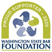 WSBF Supporter Badge.